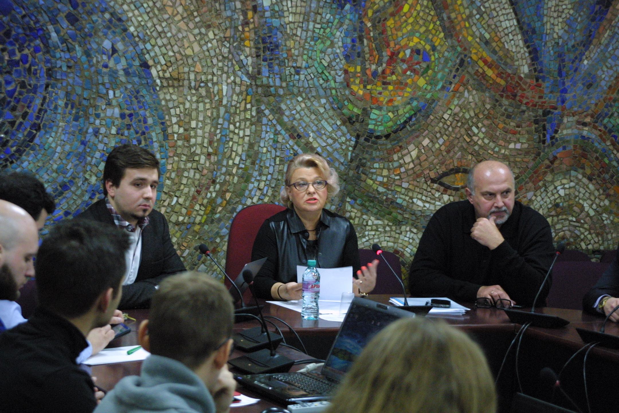 На площадке VII Московского международного инженерного форума пройдет презентация научных разработок и инновационных решений